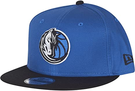 New Era NBA Team 9FIFTY Dallas Mavericks Gorra, Hombre, Azul, S/M ...
