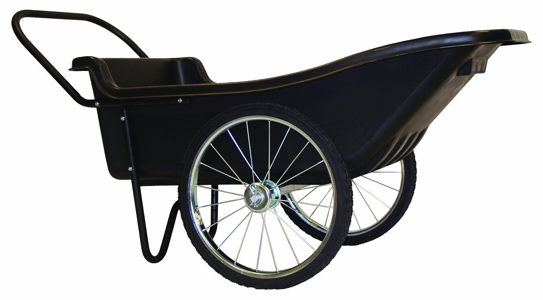Polar Trailer Poly Utility Cart