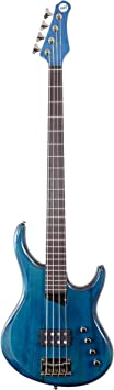 """MTD Kingston """"The Artist"""" Bass Guitar"""