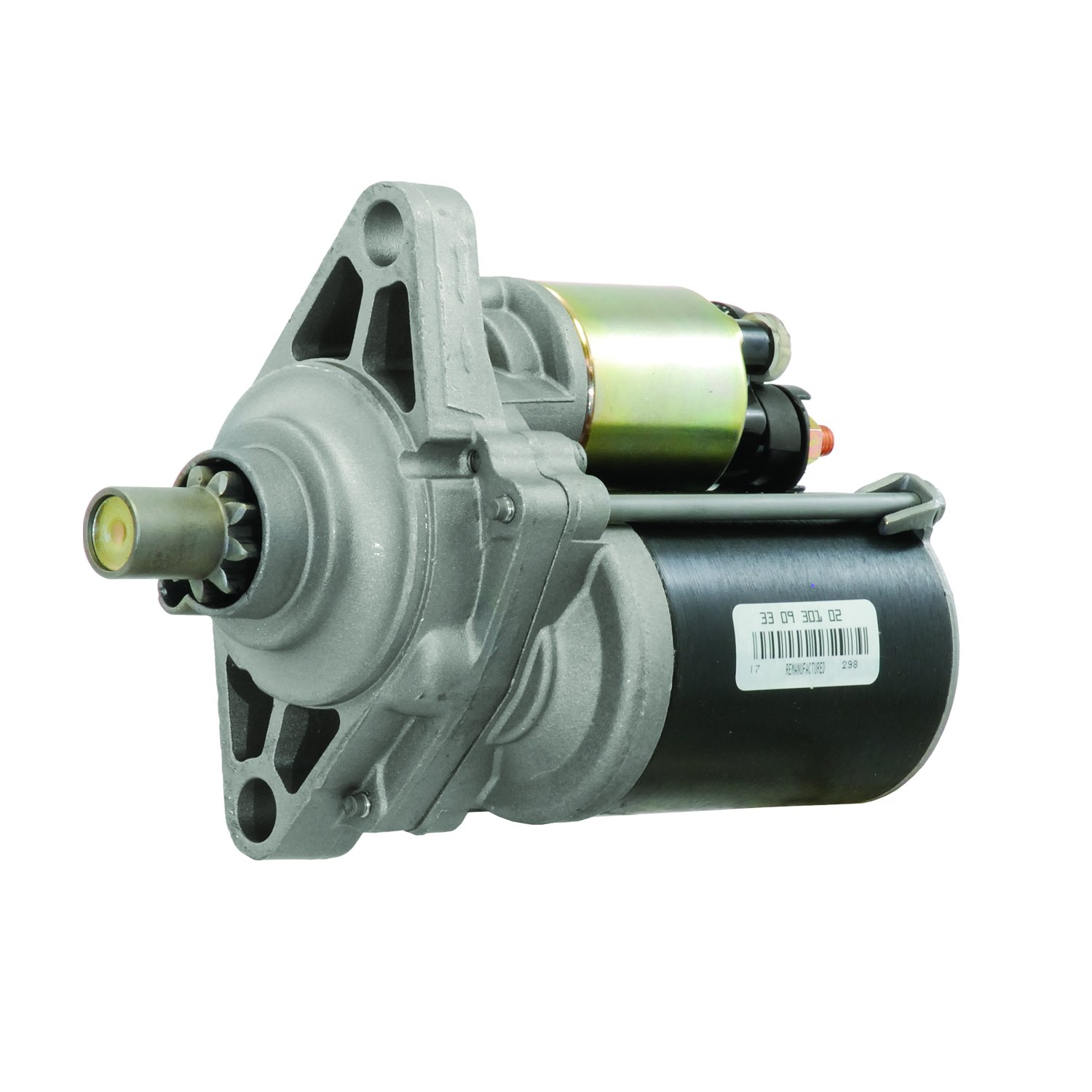 ACDelco 337-1124 Professional Starter