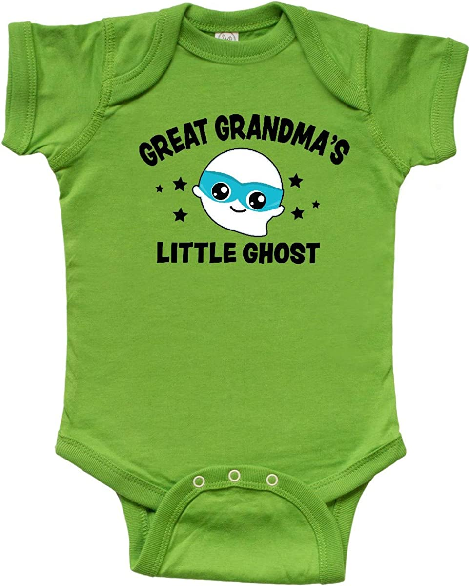inktastic Cute Grammas Little Ghost with Stars Toddler T-Shirt