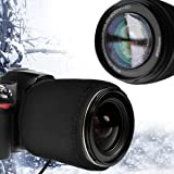 COOWOO Lens Warmer/Heater Dew Heater Strip for Universal Camera Lens and Telescopes