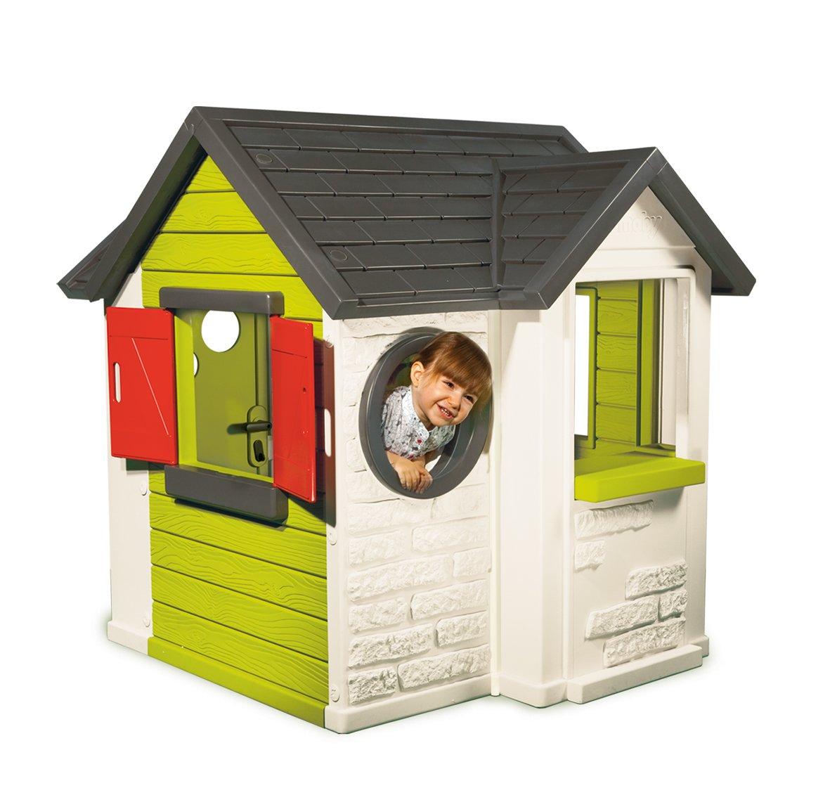 Smoby 310241 - Mein Haus: Amazon.de: Spielzeug