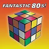 Fantastic 80'S (2cds-40 Succes) [Import anglais]