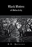 Black Waters of Melancholy: Dark Poetry