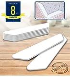 Rug Gripper - Outdoor Rug Gripper Carpet Gripper Anti Slip Anti Curling Renewable for Indoor Outdoor
