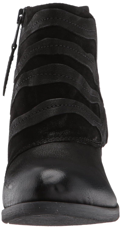 Miz Mooz Women's Benny Ankle Boot (10.5-11 B06XS4HPCR 42 M EU (10.5-11 Boot US)|Black 394aa6