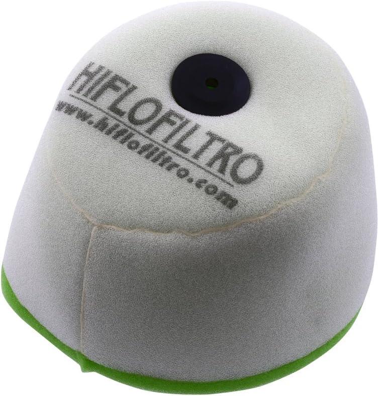 30 kw Luftfilter f/ür CR 125 R 1 JE01 2001 41 PS
