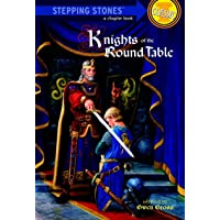 Image for Knights of the Round Table (A Stepping Stone Book)