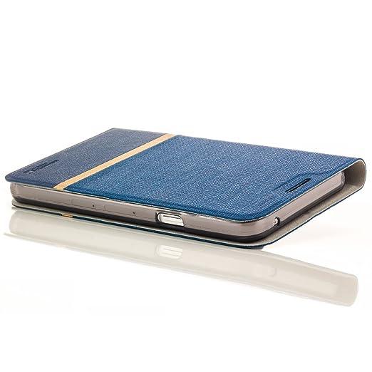 2 opinioni per Custodia Lenovo Moto Z play Cover Flip Wallet [zanasta Designs] Case Copertura