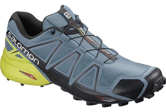 salomon speedcross 4 gtx women's trail running shoes 12 uk