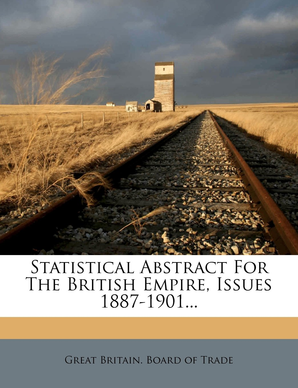 Download Statistical Abstract For The British Empire, Issues 1887-1901... pdf epub