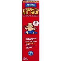 Boudreauxs Maximum Strength Butt Paste - 4 Oz, 3 Pack