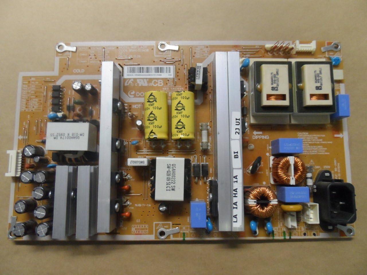Samsung LN40C670 BN44-00340B - Placa de alimentación LCD para ...