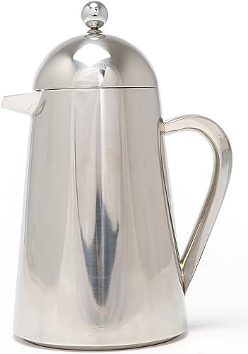 La Cafetiere Thermique 8-Cup French Pre