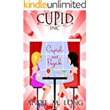 Cupid and Psych: A Supernatural Dating Agency Spin-off Series (Cupid Inc Book 2)