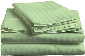 Pearlbedding Bettwäsche 600 Tc ägyptische Baumwolle Bettwäsche