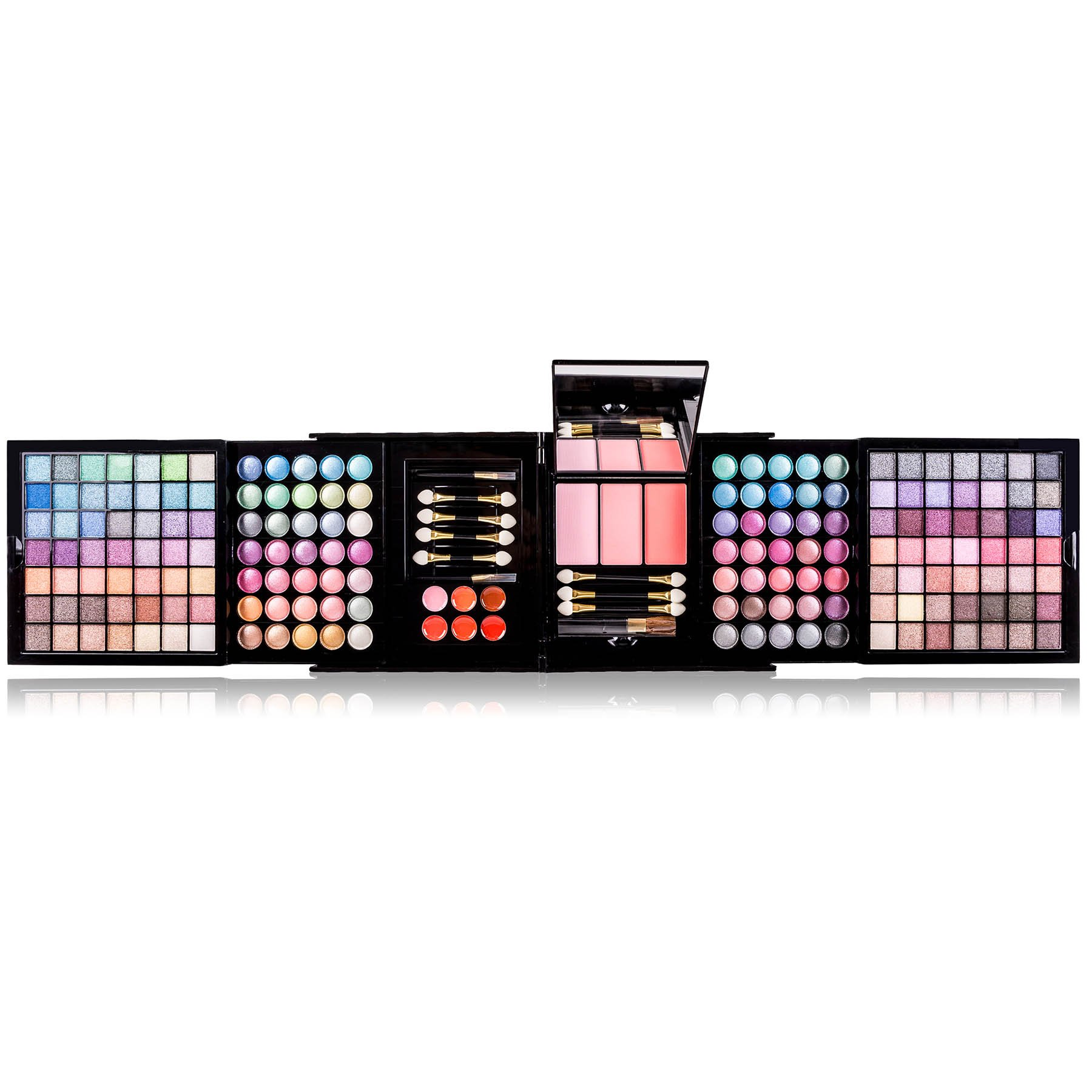 SHANY All In One Harmony Makeup Kit - Ultimate Color Combination - New Edition by SHANY Cosmetics (Image #3)