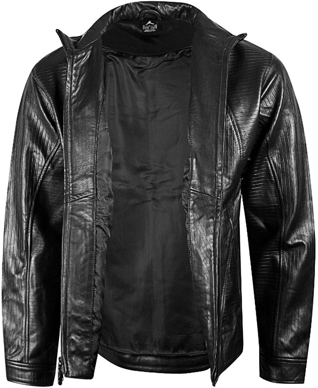 Leather jacket hoi an - Nike Air Jordan Leather Kurtka Limited Edition Jacket Extra Large Amazon Co Uk Sports Outdoors