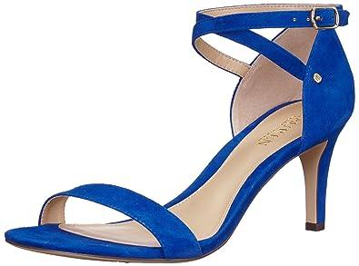 042714983 Amazon.com | Lauren by Ralph Lauren Women's Glinda Heeled Sandal ...