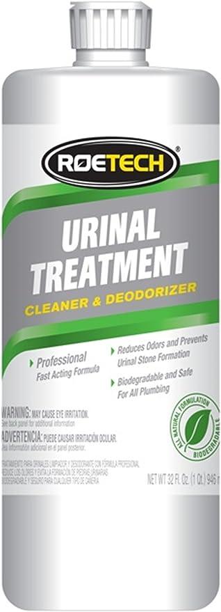 Roetech UT-Q-6 Urinal Treatment Pack of 6