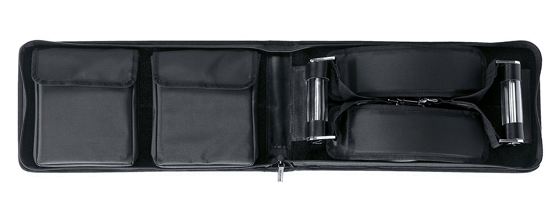 Technogym Zubehörset Krafttraining Wellness Bag, Schwarz, A0000470