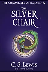 The Silver Chair (Chronicles of Narnia Book 6) Kindle Edition