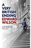 A Very British Ending (Catesby Book 5)