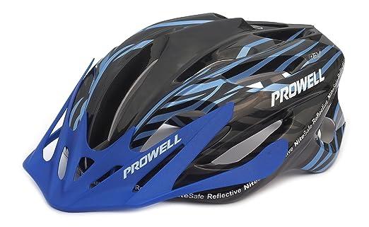 128 opinioni per Prowell F59 casco da biciclettas