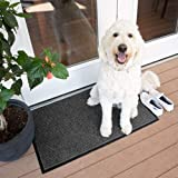 Notrax 109 Brush Step Entrance Mat, For Home or