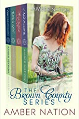 Brown County: The Complete Series Kindle Edition