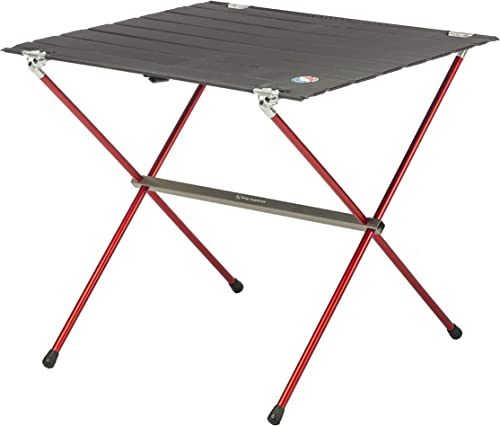 Big Agnes Woodchuck Soul Kitchen Tables – Ultralight, Hard-Top Tables for Camping and Backpacking