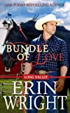 Bundle of Love: A Western Romance Novel (Long Valley Romance)