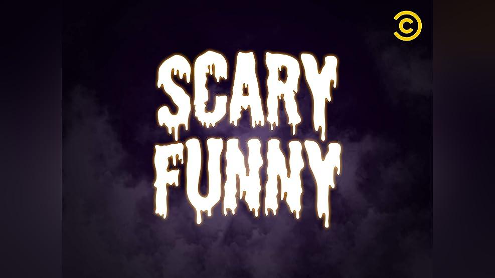 Scary Funny Season 1