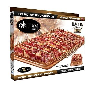 Gotham Steel Bonanza XL Bacon Rack