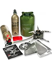 Backpacking & Camping Stoves   Amazon.com