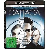 Gattaca - Deluxe Edition (4K Ultra HD)