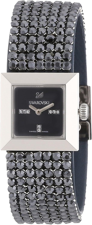 Swarovski 1047350 - Pulsera de Mujer de Acero Inoxidable