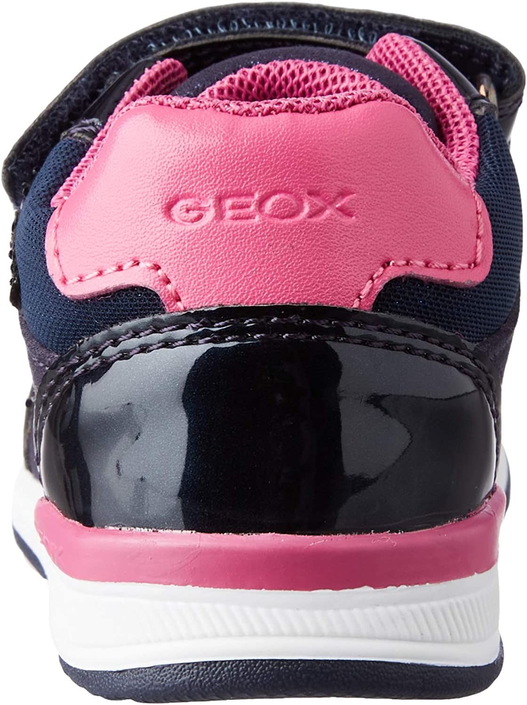 Geox Baby Girls B Rishon C First Walker Shoe