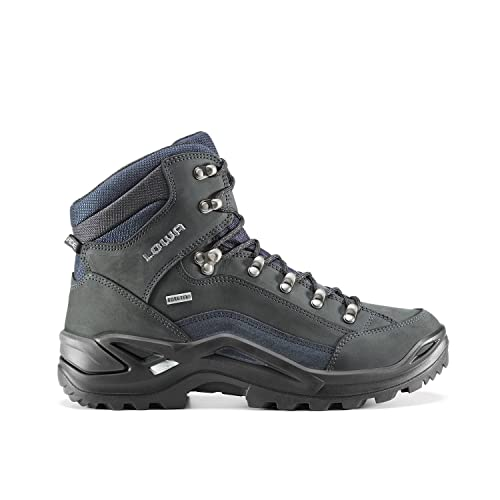 best wholesaler factory outlets premium selection Lowa Damen Renegade GTX Mid Ws Wanderstiefel, braun