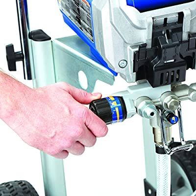 Graco Magnum ProX19 Cart Paint Sprayer is a top-notch device can give you the paint of your desire