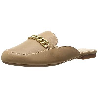 ADRIENNE VITTADINI Women's Davey Ballet Flat