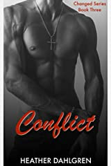 Conflict (Change Book 3) Kindle Edition