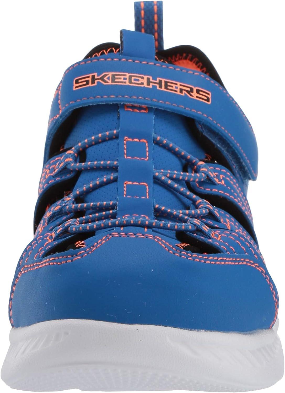 Skechers Kids C-Flex Sandal 2.0-Heat Blast