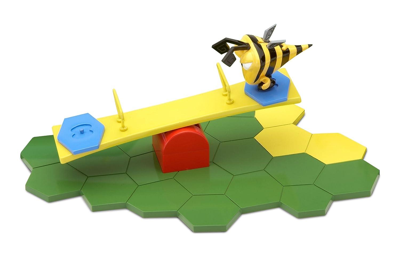 The Hive Seesaw - Balancín de Juguete en Miniatura: Amazon.es ...