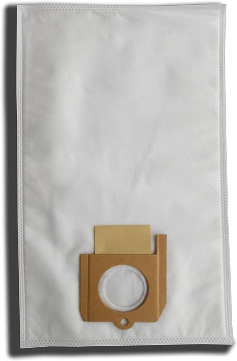 10 bolsas para aspiradora Miele S920 – S938, tipo by Miele, tipo L/L: Amazon.es: Hogar