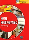 Hotel Housekeeping with VIdeo Cd
