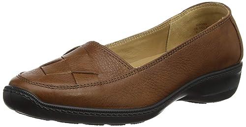 274fa0582f78 Hotter Women s s Havana Closed Toe Heels Brown (Dark Tan 021) 4 UK (37