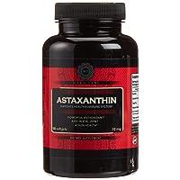 Astaxanthin 10mg 180 Softgels. Powerful Antioxidant & Anti-inflammatory Keto Carotenoid...
