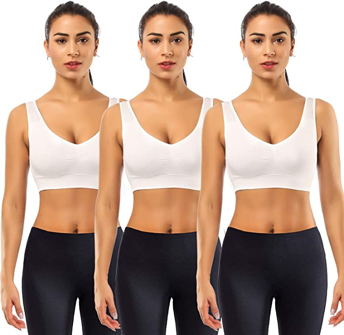 New Comfort Bra Removable Pads Which Lift Shape /& Hold+Free Set Pads XXL